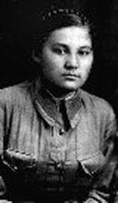 НОВОЛОДСКАЯ Клавдия Мефодьевна